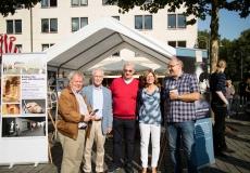 Photo Stand Ehrenamtstag 3.9.2017 - (Jakobs)