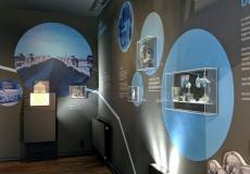 Info-Bereich-Raum-2-Blick-in-Raum-3-rechte-Wand